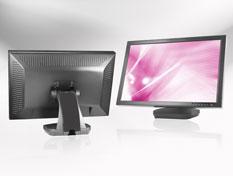 "Desktop 24"" LCD"